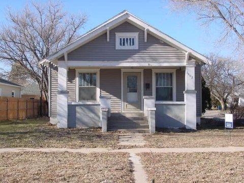 1502 Caldwell Ave, Goodland, KS 67735