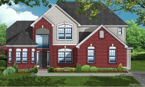 55134 Forestview Ct, Lyon Township, MI 48178