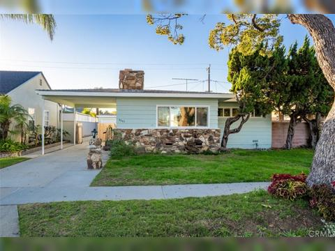 3045 Charlemagne Ave Long Beach Ca 90808 House For