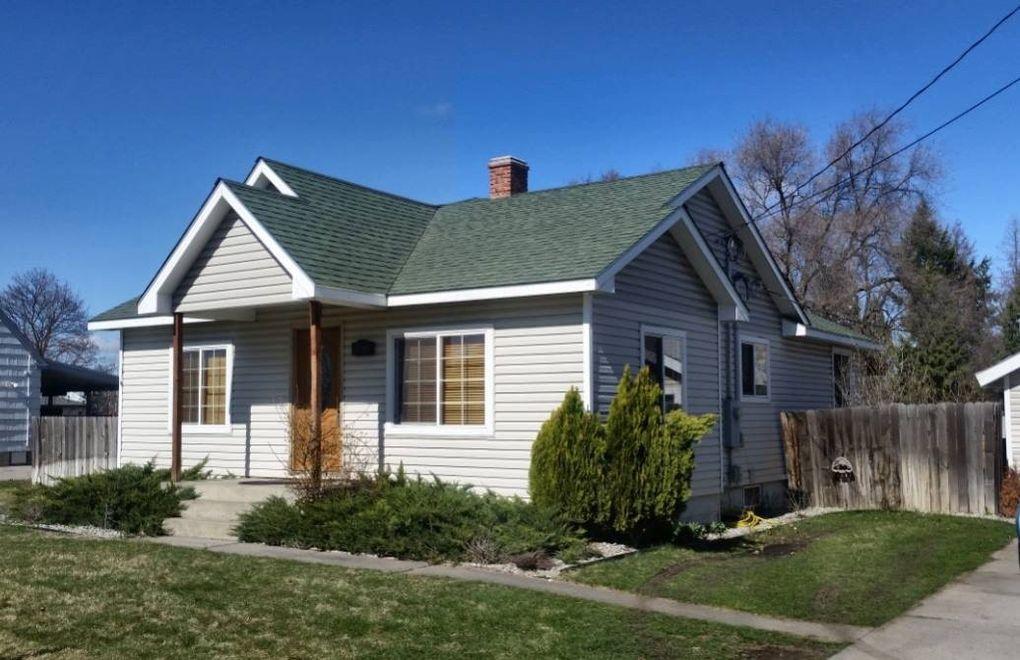 Owner Of Property At  W Water Spokane Wa