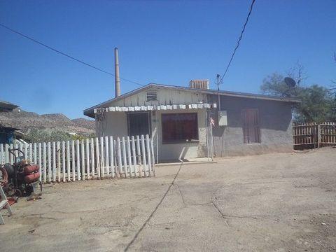 253 Plaza Ave, Hayden, AZ 85135