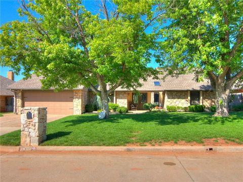 Roxboro Oklahoma City Ok Real Estate Homes For Sale Realtor Com