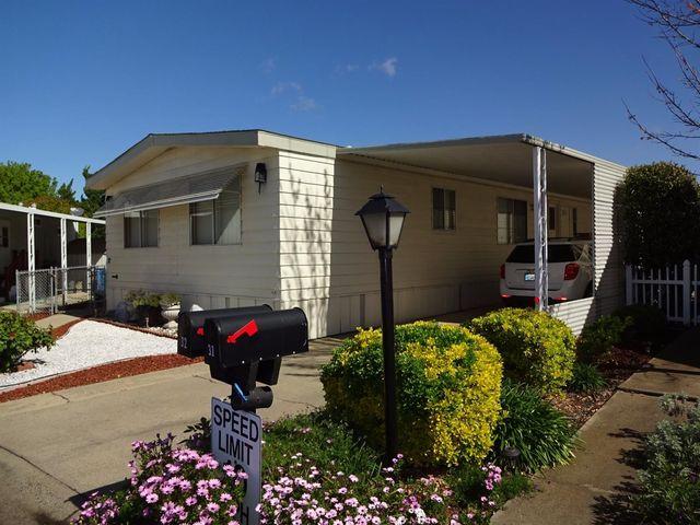 Property Rental Yuba City