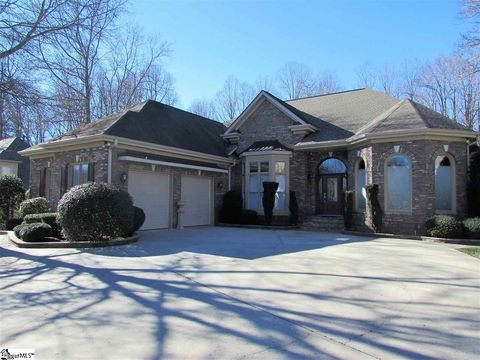 Photo of 10 Player Way, Simpsonville, SC 29681