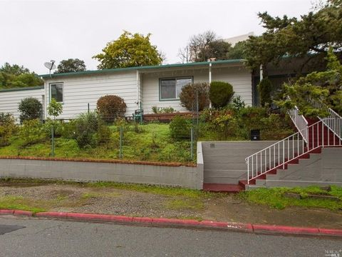 111 Suffield Ave, San Anselmo, CA 94960