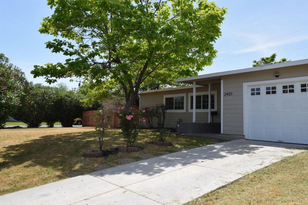 2401 Bell St, Sacramento, CA 95825