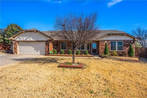 Photo of 5616 Cloverlawn Dr, Oklahoma City, OK 73135