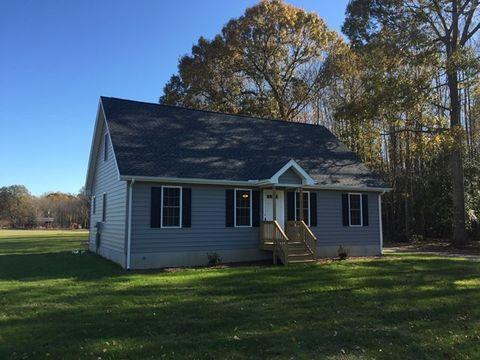 620 Old Glebe Point Rd, Burgess, VA 22432