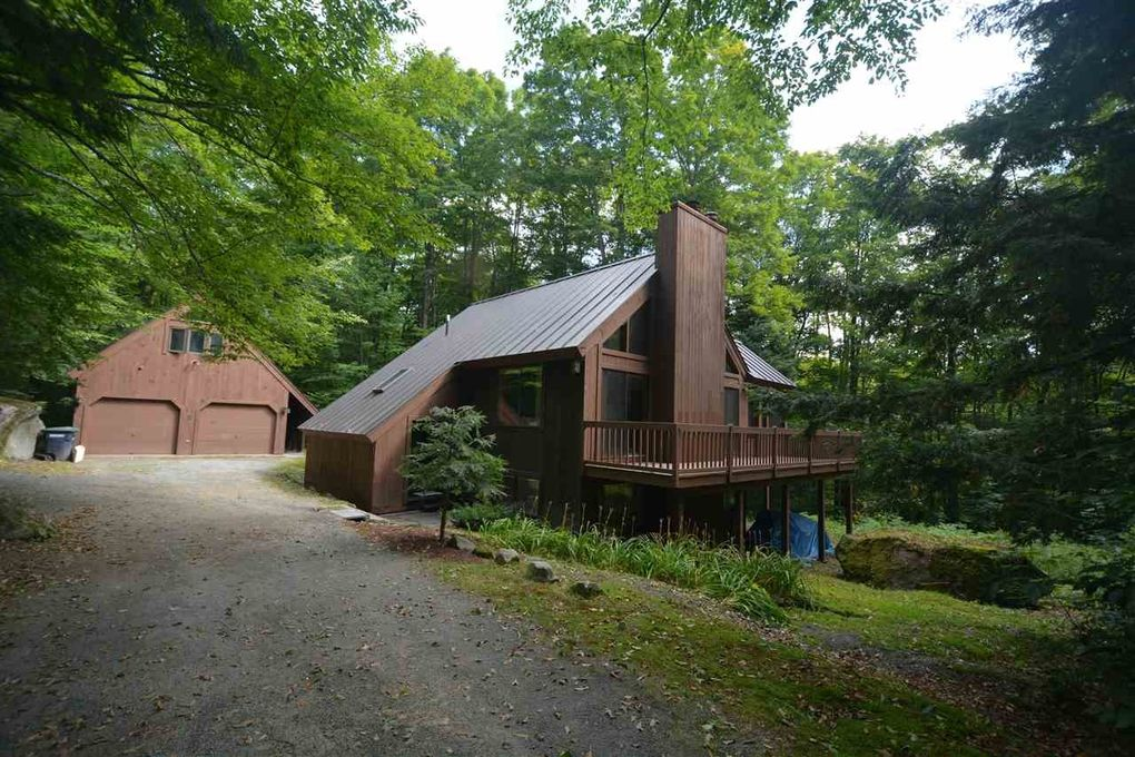 7 Hickory Overlook Enfield, NH 03748