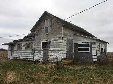 Photo of 10696 E 1150th Rd, Martinsville, IL 62442
