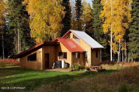 8656 Parks Hwy, Fairbanks, AK 99709