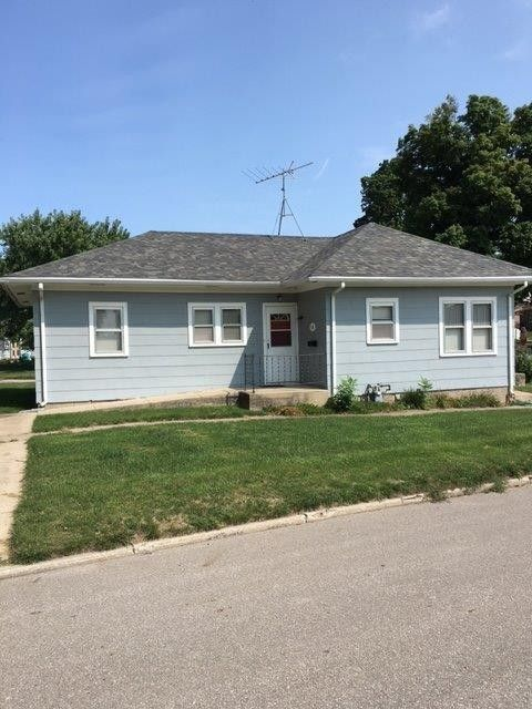 Audubon County Iowa Property Records