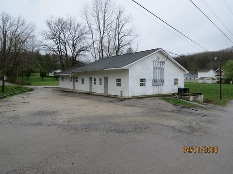 274 College Rd, Cumberland, KY 40823