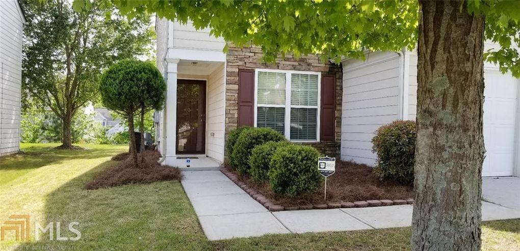 Tremendous 3297 Saville St Sw Atlanta Ga 30331 Home Interior And Landscaping Eliaenasavecom