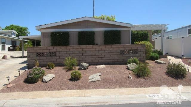 39516 Moronga Canyon Dr Palm Desert, CA 92260
