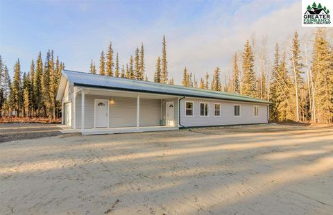 Photo of 580 Silver Lining Dr, North Pole, AK 99705
