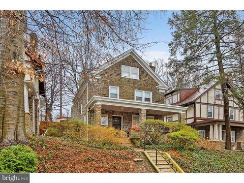 422 W Upsal St, Philadelphia, PA 19119