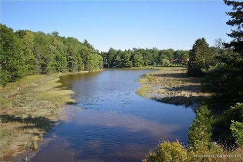 Photo of Robbins Point Rd Lot 1, Gouldsboro, ME 04669