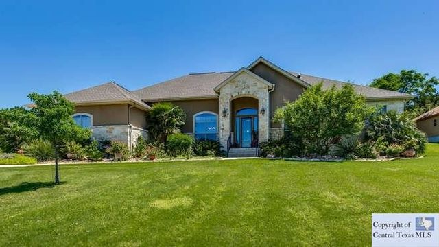 8922 Tuscan Hills Dr Garden Ridge Tx 78266 Home For
