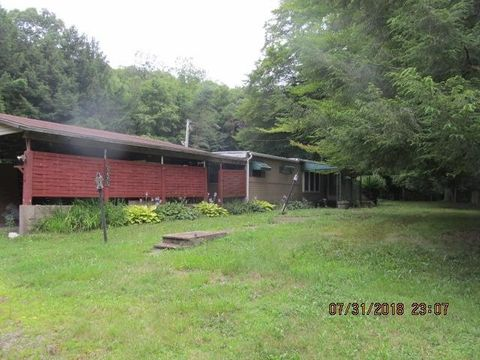 1477 State Route 8, Oil City, PA 16301