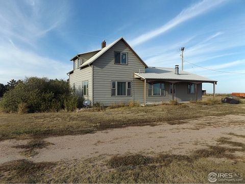 Photo of 46326 County Road L, Yuma, CO 80759