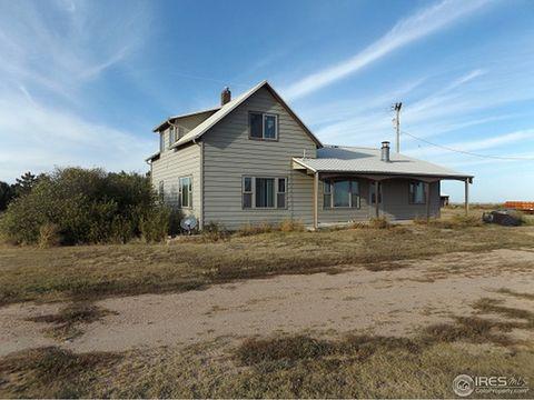 46326 County Road L, Yuma, CO 80759