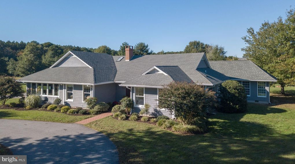 Property Search Easton Md