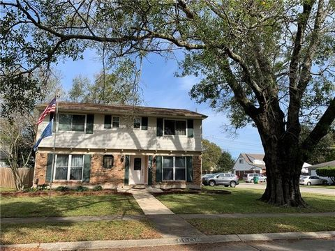 Photo of 6601 Wilty St, Metairie, LA 70003