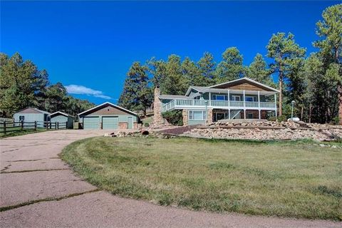 bailey co real estate homes for sale