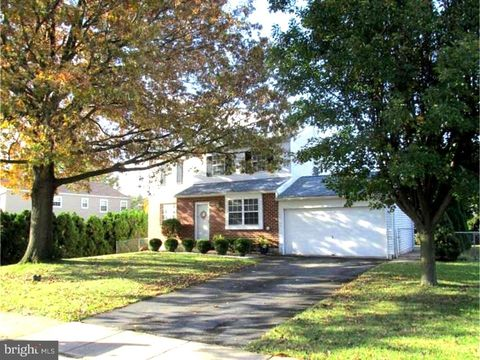 4106 Danor Dr, Reading, PA 19605