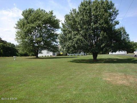 5472 E Burbank Rd, Woodlawn, IL 62898