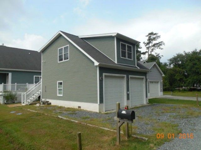 Check out the home I found in Chincoteague Island