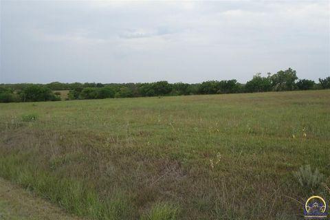 Eight Mile Rd, Eskridge, KS 66423