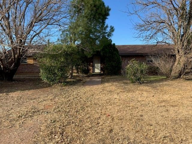 2156 County Road 366, Hawley, TX 79525
