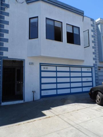1279 Shafter Ave, San Francisco, CA 94124