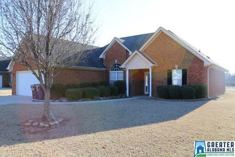 133 Churchill Dr, Maylene, AL 35114