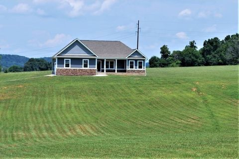 Photo of 986 Old Stagecoach Rd, Jonesborough, TN 37659