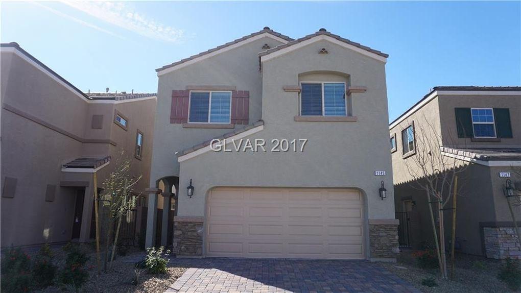 1145 Bobby Basin Ave, Las Vegas, NV 89014