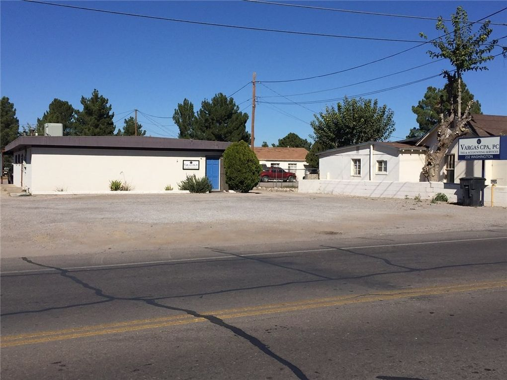 El Paso Tx Real Estate El Paso Homes For Sale Realtor >> 232 W Washington St, Anthony, TX 79821 - realtor.com®