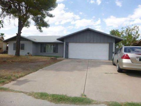 5022 W Orangewood Ave, Glendale, AZ 85301