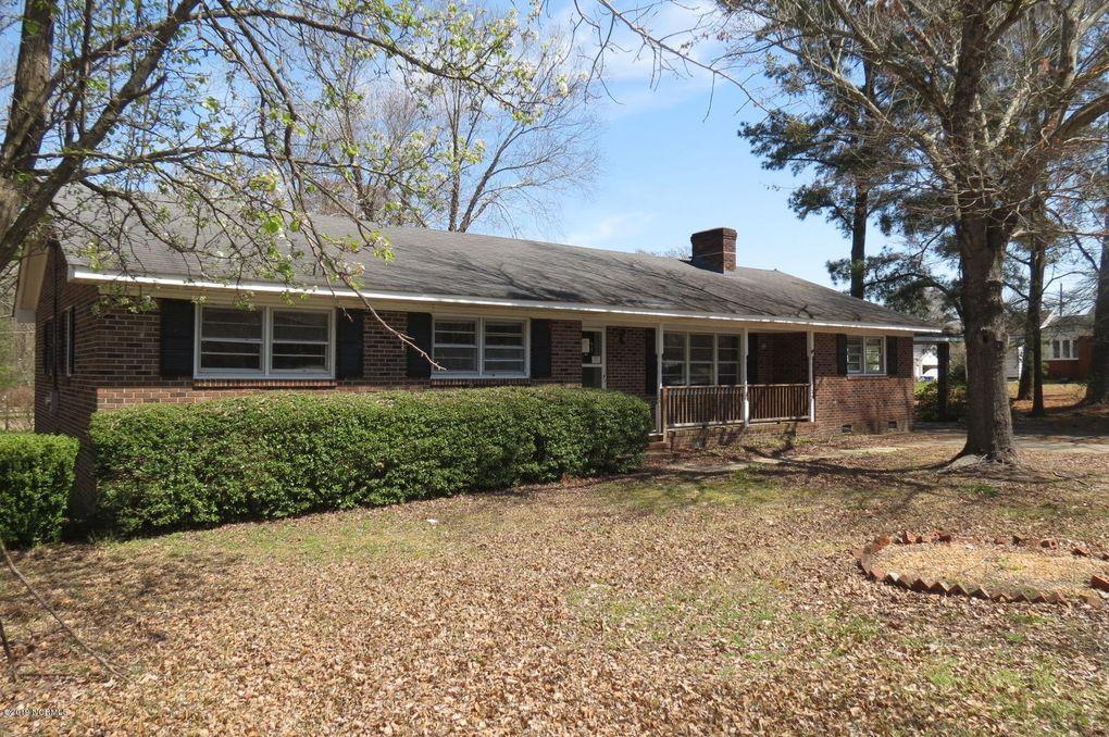 1810 Grace Ave, Greenville, NC 27834