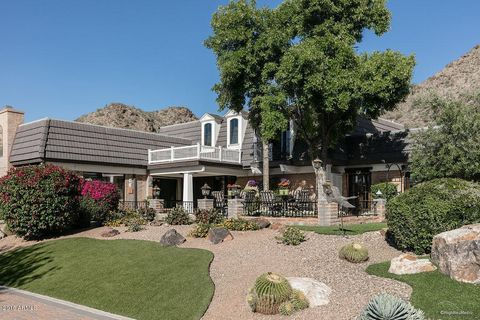 5355 E Desert Vista Rd, Paradise Valley, AZ 85253