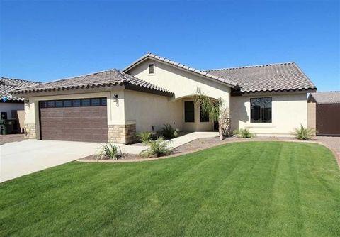 28672 Canal Ave, Wellton, AZ 85356