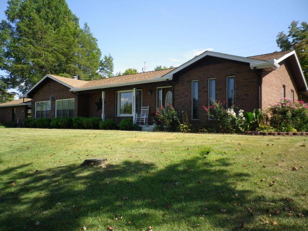 120 Dogwood Ln Jacksboro Tn 37757