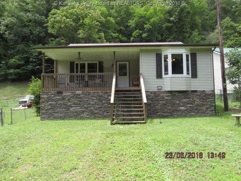 Photo of 479 Harts Creek Rd, Verdunville, WV 25649
