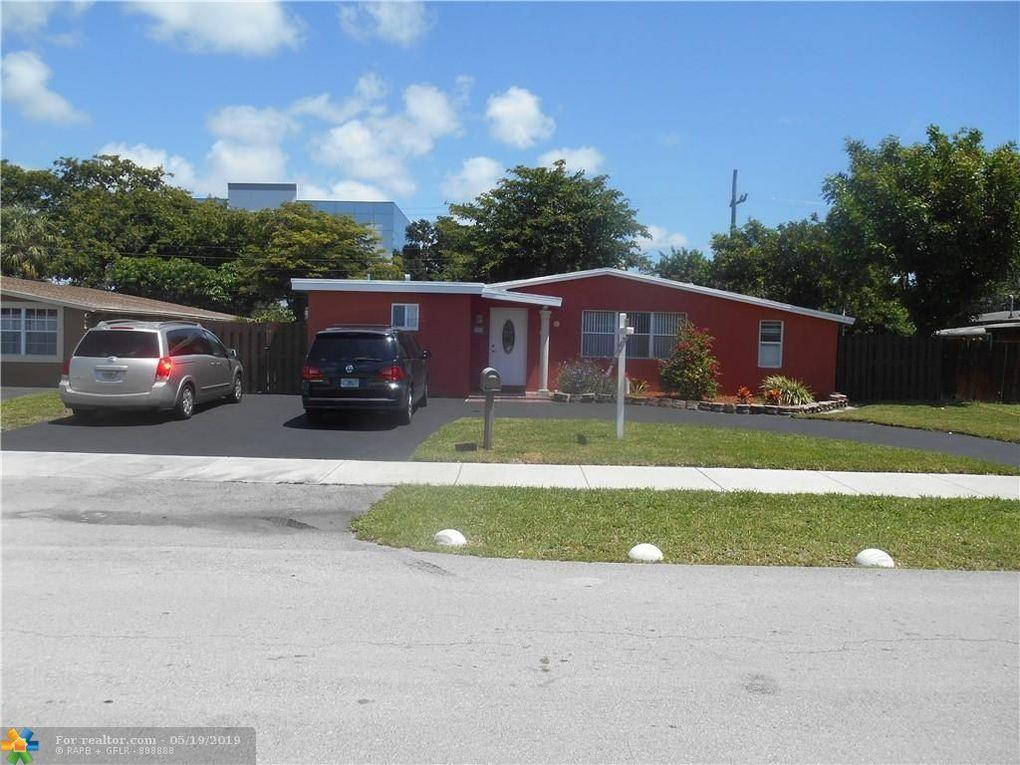 821 NE 61st St Oakland Park, FL 33334