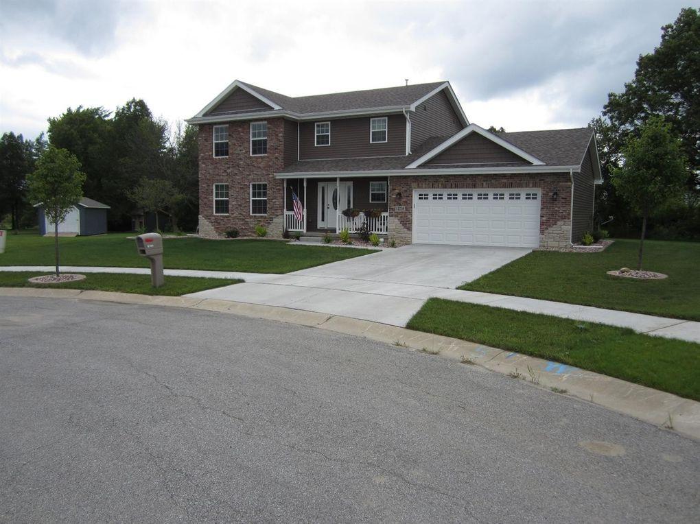 12717 Wheeler St, Cedar Lake, IN 46303