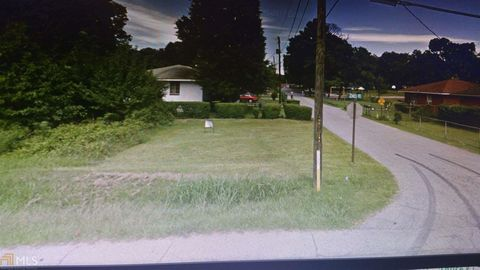 Jones Rd Forest Park GA 30297