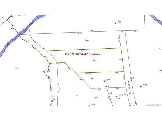 Pt Hewitt Rd Lot 5 Claremont Nc 28610 Realtor Com