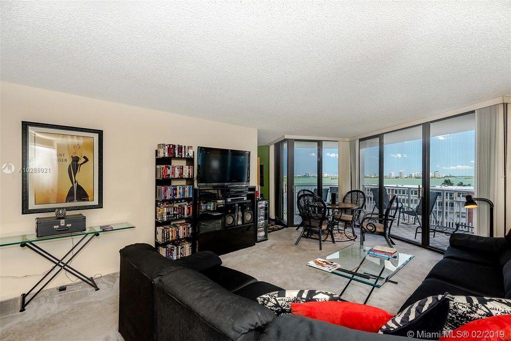 4000 Ne Towerside Ter Unit 706, Miami, FL 33138